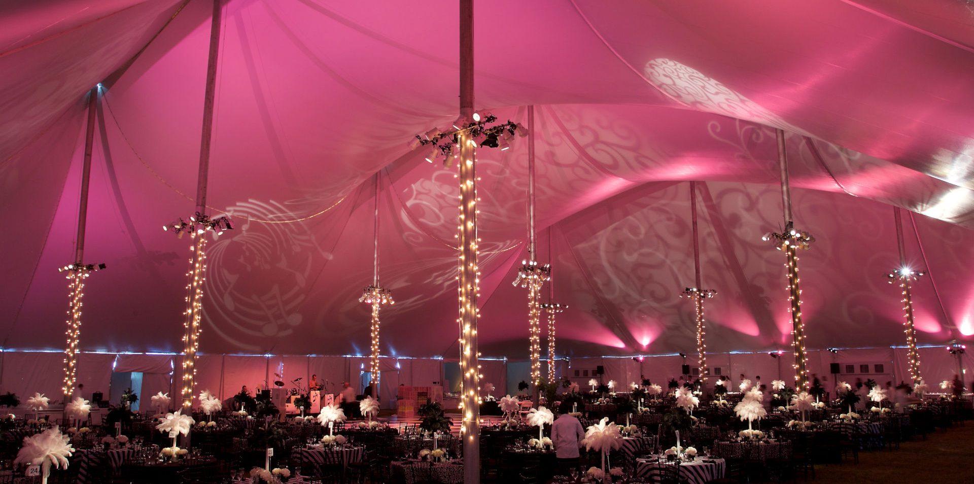 Benefits, Fundraisers & Galas
