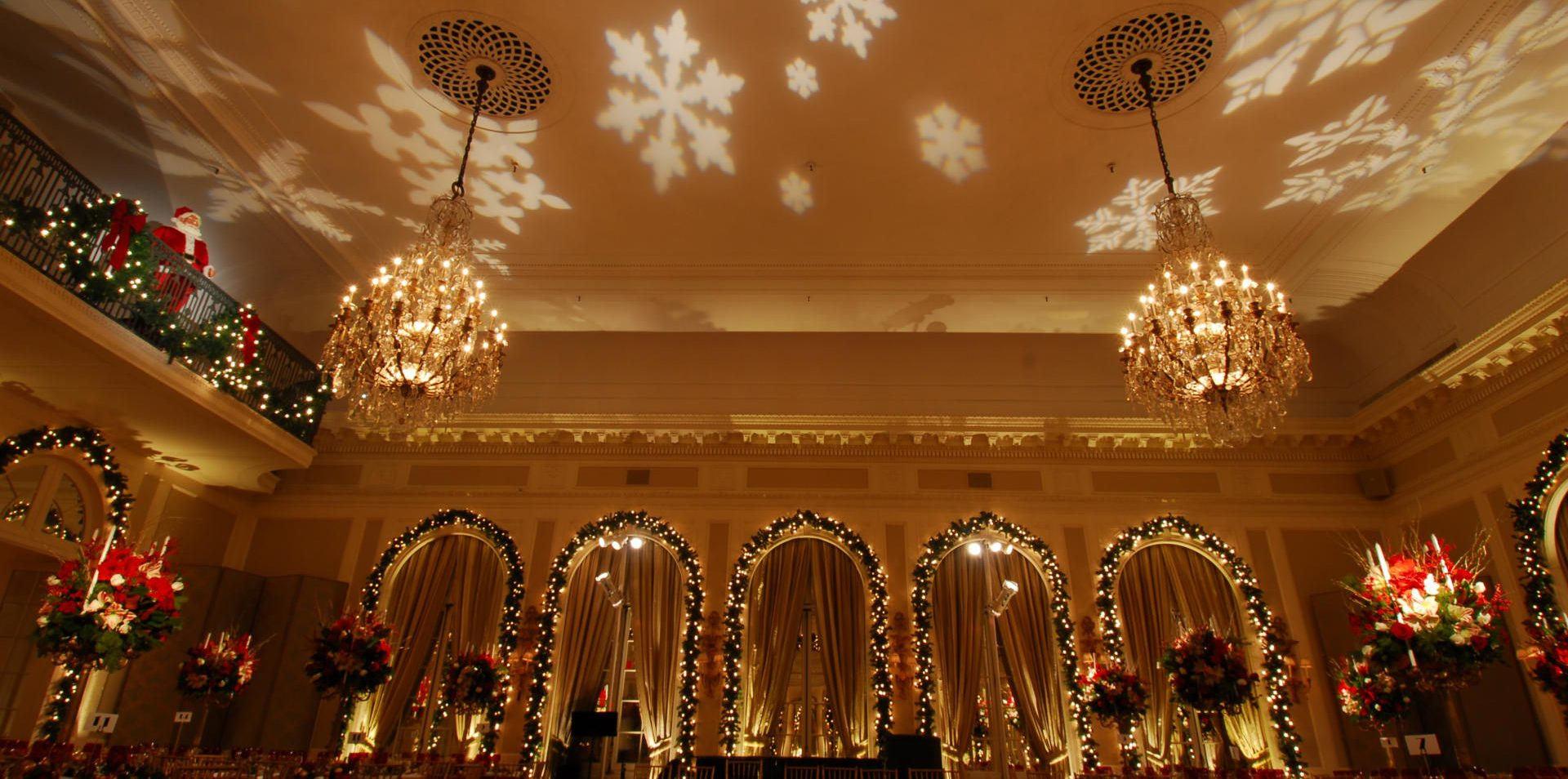 Holiday & Specialty Lighting